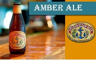 Anchor Steam - Brews