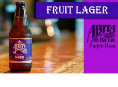 Abita Purple Haze - Brews